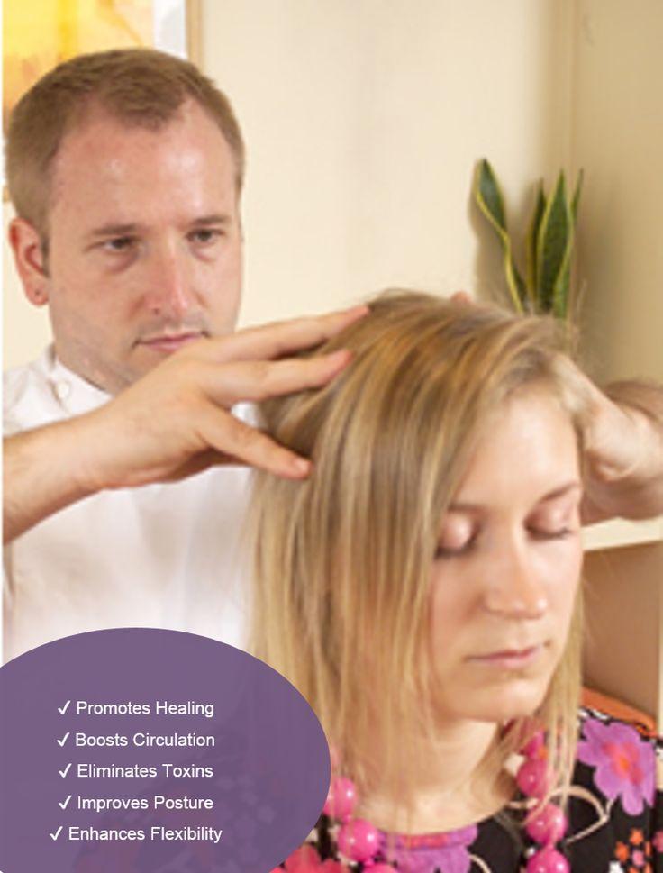 Clapham Massage Clinic - Clapham Hot