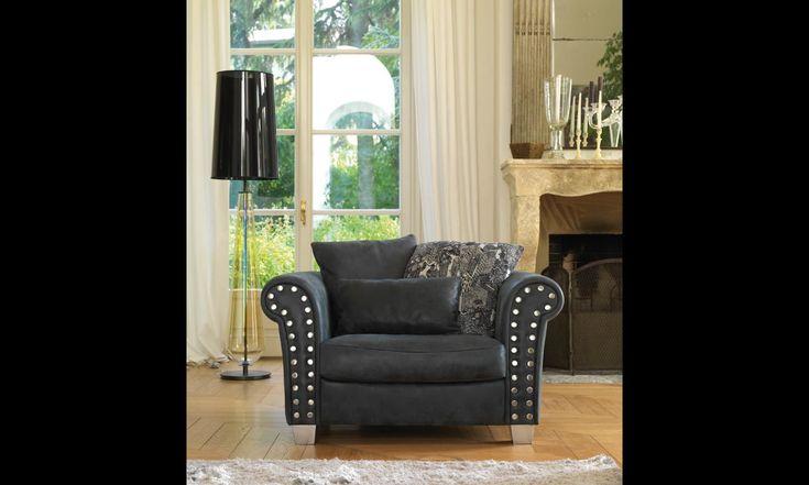 PANTHEON love-seat