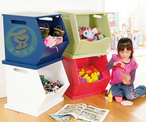 Ящик для хранения детских игрушек Beans m baby