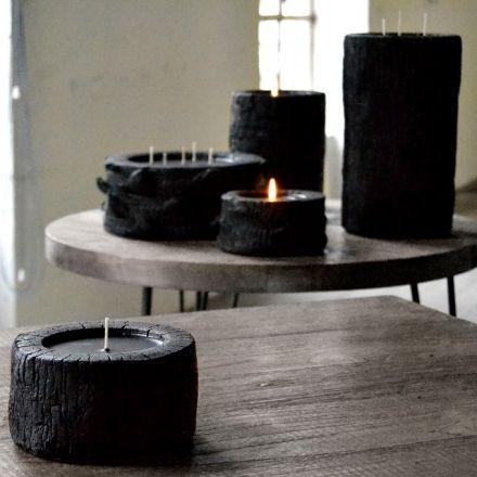 decovry.com - Vascolari   Handgemaakte Kaarsen met Naturel Geuren