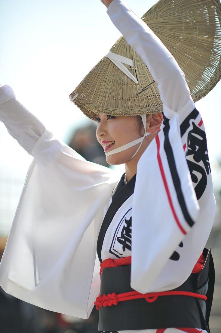 Awa Dance Festival (Awa Odori)