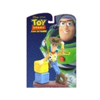TOY STORY & BEYOND 3D CANDLES