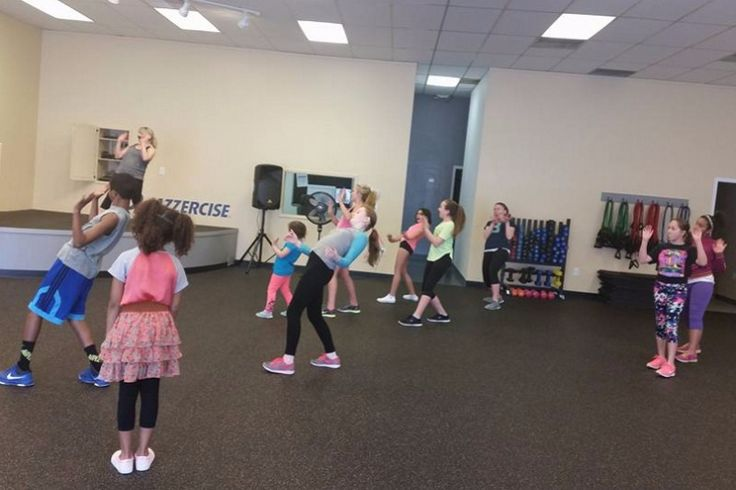 Spring Break Camp Dance Party #Kids #Events