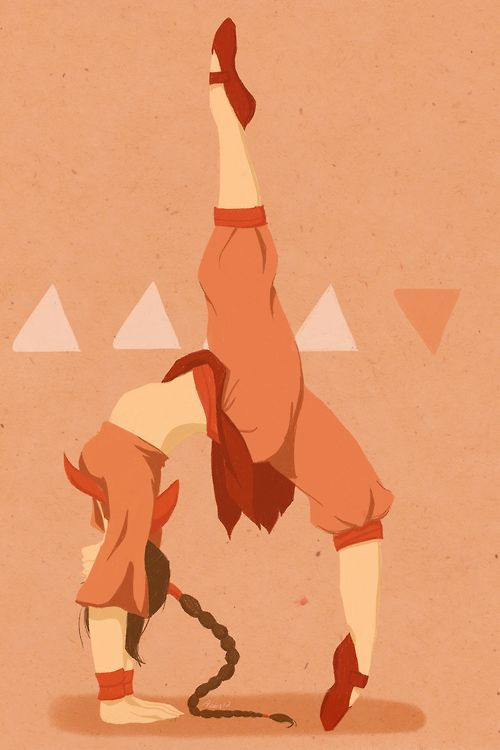 Avatar atla bad ty lee Abby's drawings bluh every time i look at it its like. ""
