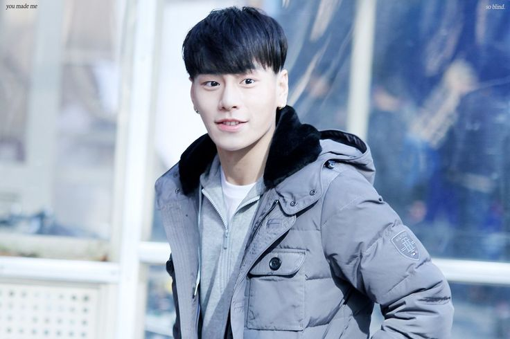 Kim Sangkyun (김상균) aka A-Tom of Topp Dogg