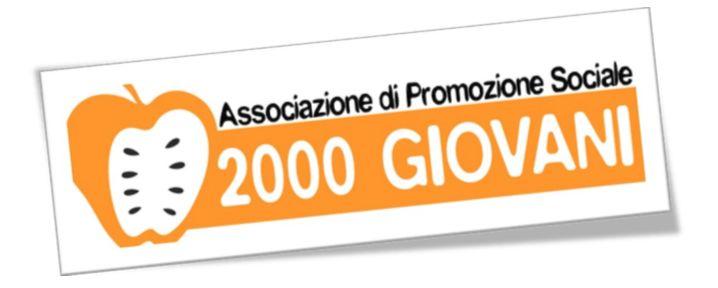 2000 giovani