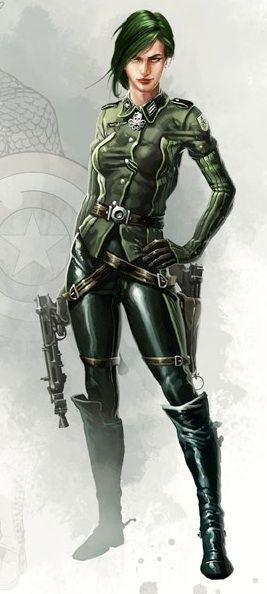Madame Hydra - Buscar con Google