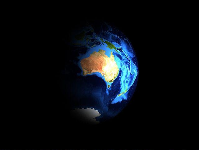 Melaleuca in Australia