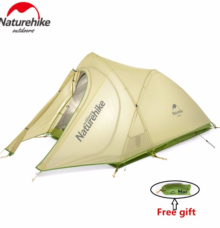 check discount naturehike factory store cirrus 2 2 person 3 season camping tent ultralight large space #space #store
