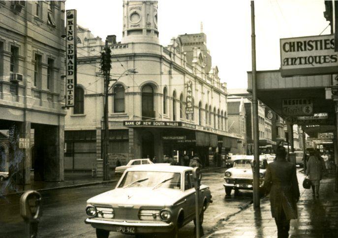 1960'sHay Street | Perth History Centre