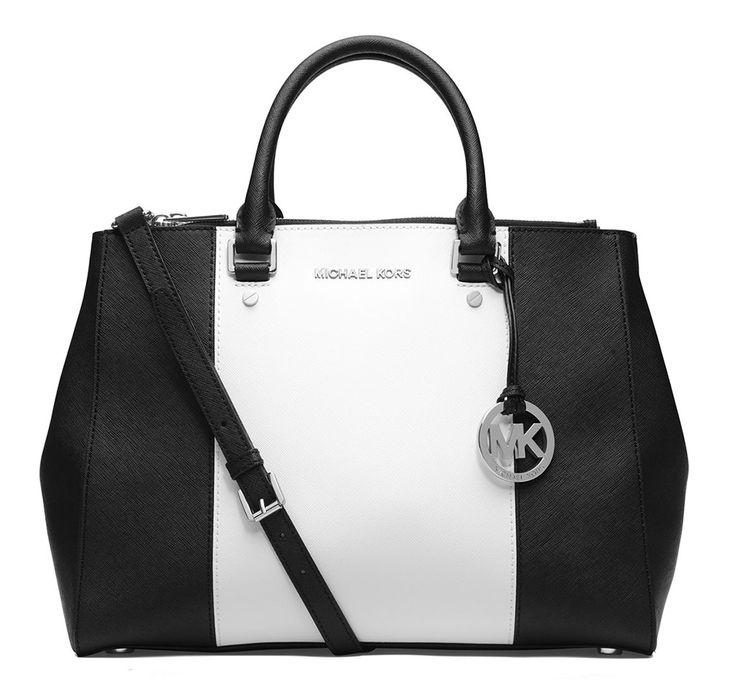 MICHAEL Michael Kors Sutton Center Stripe Tote. Cheap Michael Kors  HandbagsMk ...