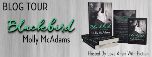 "Blackbird by Molly McAdams is LIVE!""Molly takes her writing game to a whole different level—one that most authors rarely see."" – #1 New York Times bestselling author, Rachel Van Dyken  [[MORE]]SYNOPSIS:  From New York Times bestselling author Molly..."