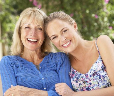 Older Mothers, Longer Lives | Next Avenue. I had my youngest at 38 so I guess I qualify!! :)