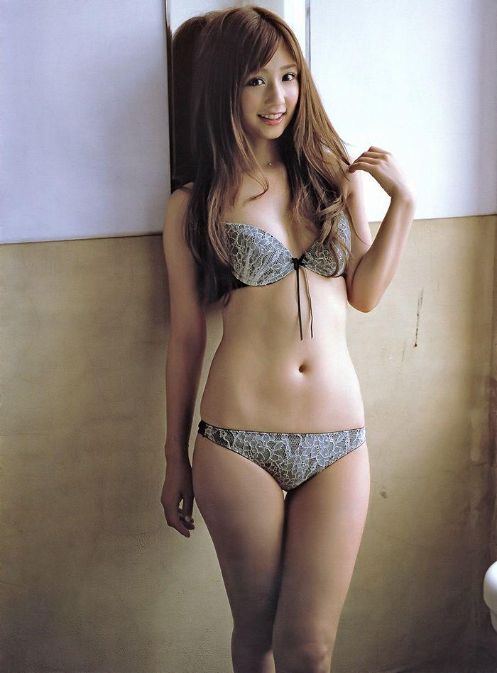 ゆうこりん:小倉優子