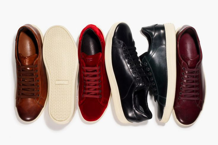 tom ford 2014 fall/winter footwear preview | tom ford 2014