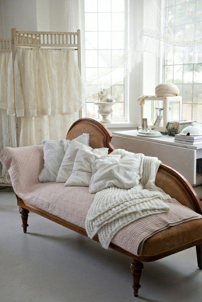 17 meilleures id es propos de chambres shabby chic sur. Black Bedroom Furniture Sets. Home Design Ideas