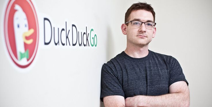 Gabriel Weinberg DuckDuckGo CEO Interview - Mar 10, 2017 -Gabriel Weinberg is the founder and CEO of privacy search engine DuckDuckGo. In this exclusive interview we discuss the state of online privacy.