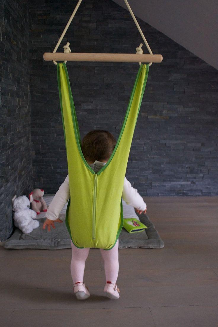 25+ best ideas about babyschaukel on pinterest   schaukel baby ... - 12 Coole Hangende Stuhle Hangematten Kinder