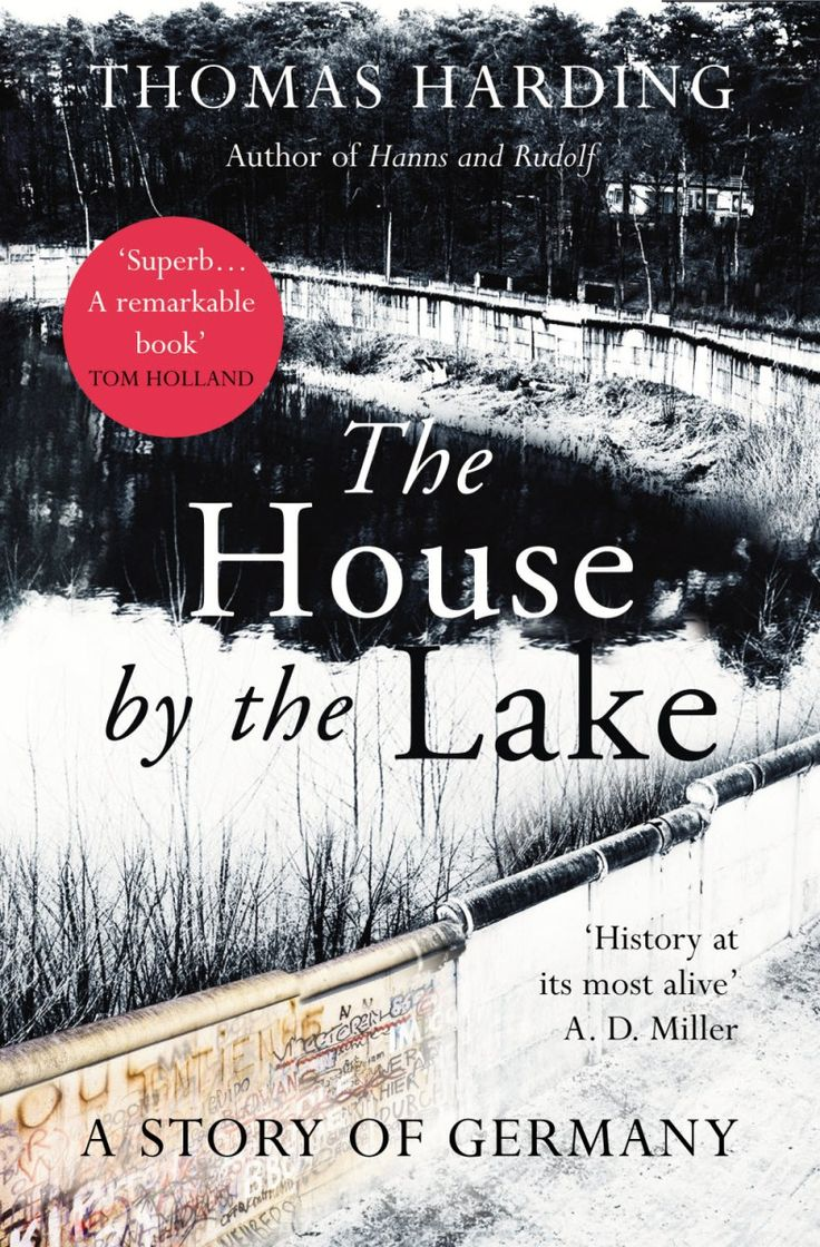 The House by the Lake reveals the story of Germany through the inhabitants of one small wooden building: a nobleman farmer, a prosperous Jewish family, a renowned Nazi composer, a widow and her chi...