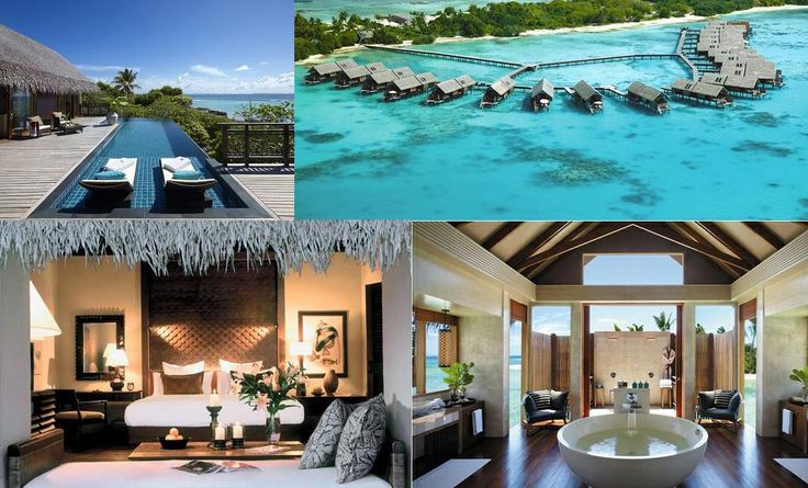 This stunning resort and spa in the Maldives promises to take your breathe away.  Ideal for holidays, weddings, conferences and group tours. Contact:  penny@beds4business.co.za (REF:  VRSM)