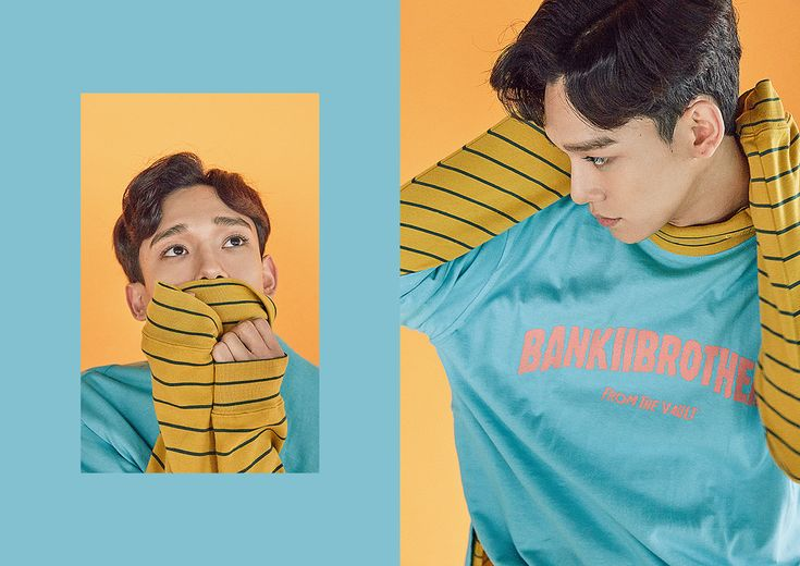 EXO | LUCKY ONE TEASER IMAGES | CHEN
