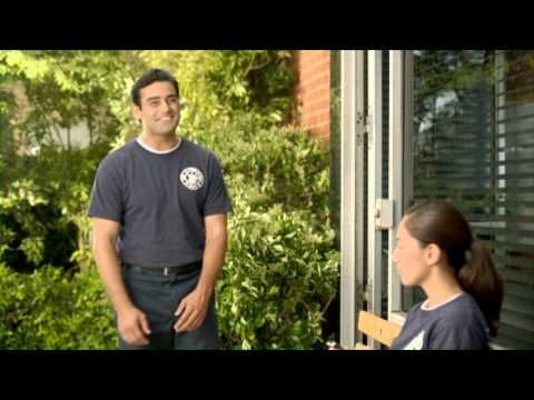 """▶ Vincent Rivera in Very Funny Subway Commercial 2012 """"Avocado"""" - YouTube"""