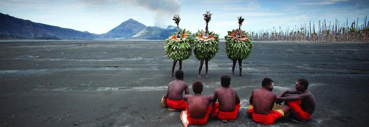 New Britain offers a taste of all of PNG's gems and caters to a diverse range of travellers. http://www.pagahillestate.com/new-britain-the-island-with-it-all-2/
