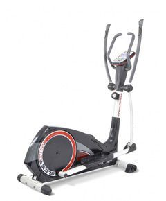 Flow Fitness DCT250 Crosstrainer. With 21 different trainingsprograms. Also a Body Fat and endurance measurement program.