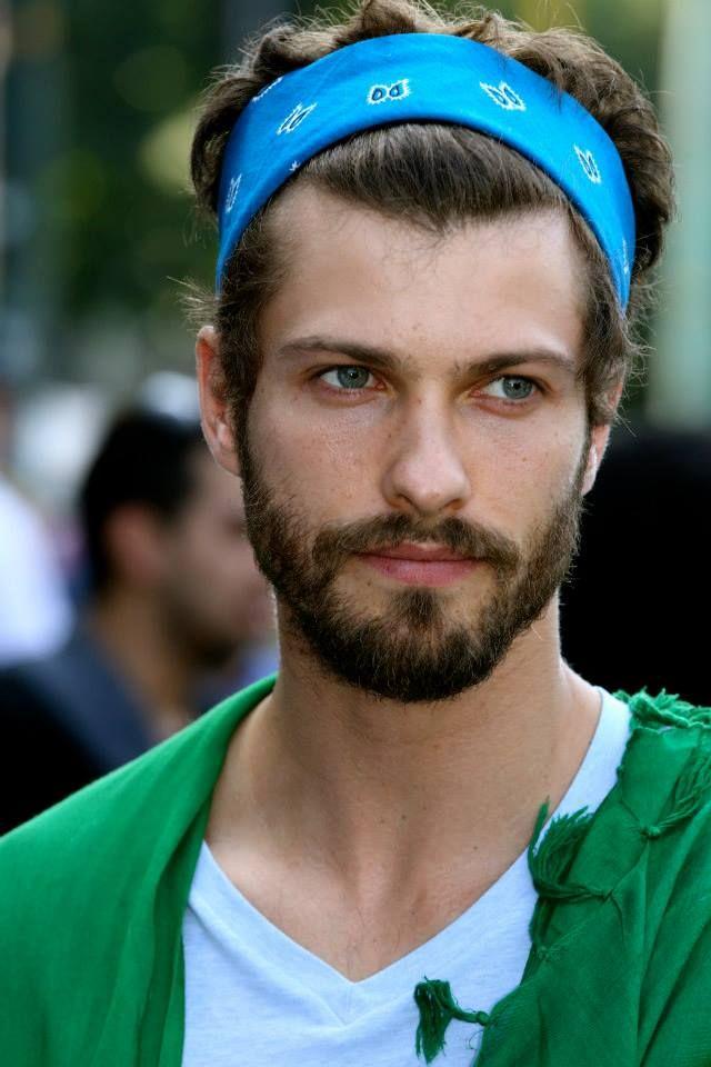 46 Best Images About Bandana Headband For Men On Pinterest
