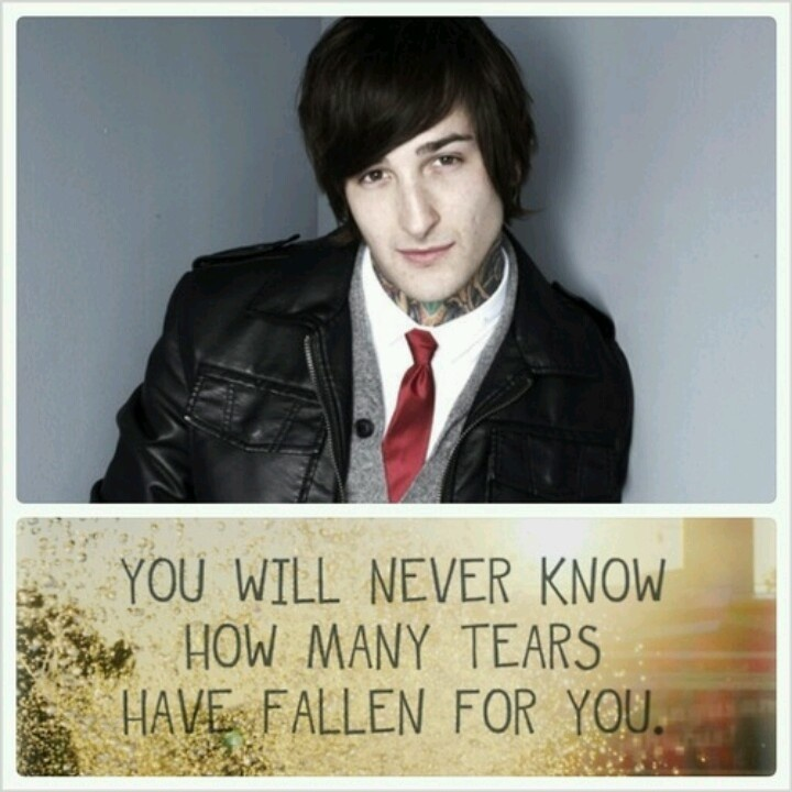 Suicide Silence Quotes: 15 Best Mitch Lucker Quotes Images On Pinterest