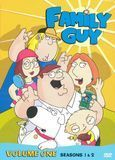 Family Guy, Vol. 1: Seasons 1 & 2 [4 Discs] [DVD], 2006952