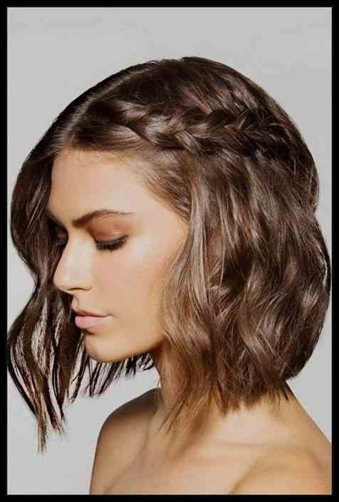 Einfache Frisuren Lockige Haare In 2019 Frisuren Schöne