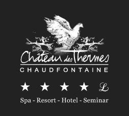 Le Château des Thermes - Authentic room