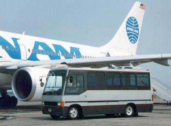 Ikarus 543.90 '1989–91