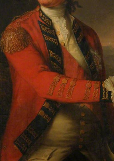 Clive of India Paunch! Robert Clive (1725–1774), 1st Baron Clive, by Nathaniel Dance-Holland (after). Major-General Robert Clive,1st Baron Clive, KB MP FRS (1725-1774), also known as Clive of India, was a British officer who established military & political supremacy of the East India Company in Bengal. He is credited with securing India, & the wealth that followed, for the British crown. Together with Warren Hastings he was one of the key early figures in the creation of British India.