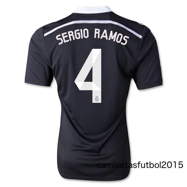 tercara camiseta sergio ramos real madrid 2015 baratas,€15,http://www.camisetasfutbol2015.com/tercara-camiseta-sergio-ramos-real-madrid-2015-baratas-p-20129.html