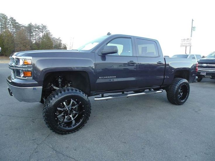 120 best lifted trucks suv 39 s images on pinterest diesel trucks auto sales. Black Bedroom Furniture Sets. Home Design Ideas
