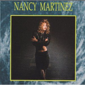 Nancy Martinez-Nancy Martinez 1990