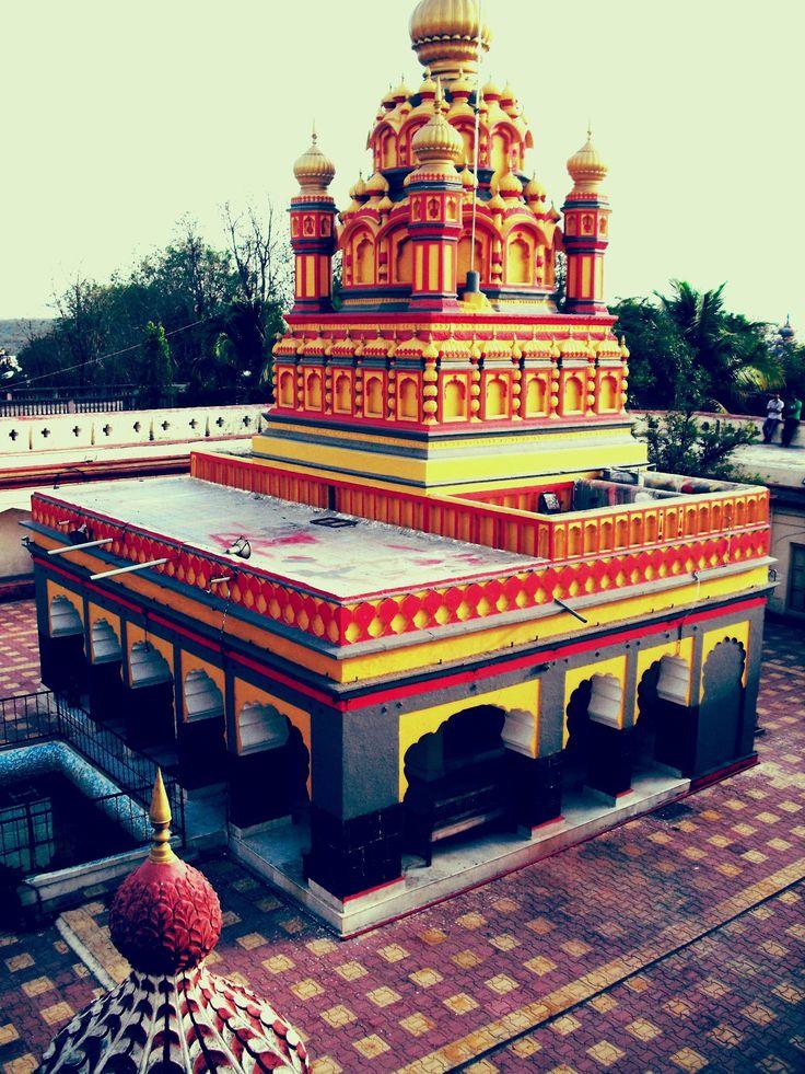 Parvati Temple, Pune, Maharashtra