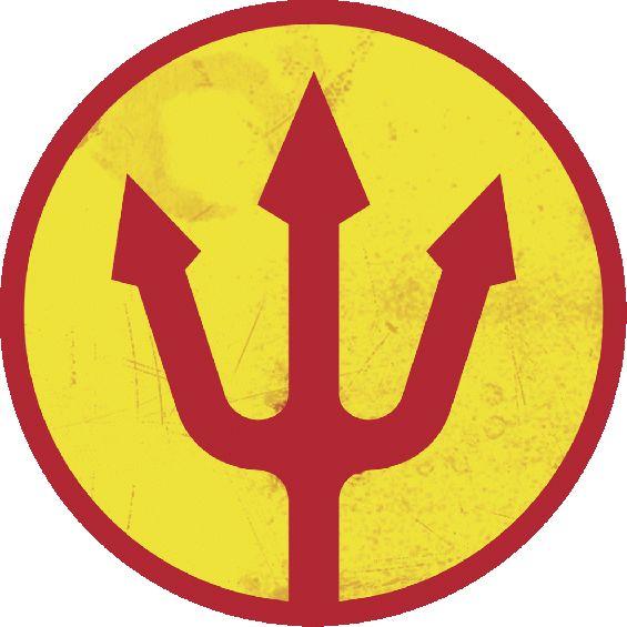 logo rode duivels