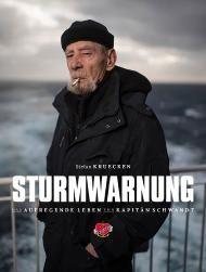 """DER LESERPREIS 2016 - Alle Preisträger im Überblick - LovelyBooks. Gold in der Kategorie Sachbuch und Ratgeber geht an Stefan Krücken """"Sturmwarnung""""."""