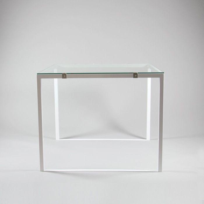 Köksbord glas - Betonggruvan
