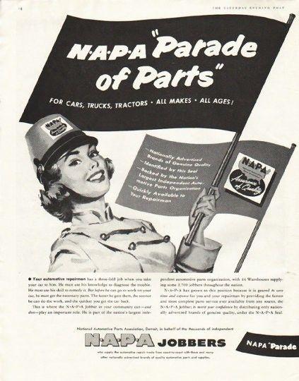 Napa Tractor Parts : Best parts is images on pinterest autos
