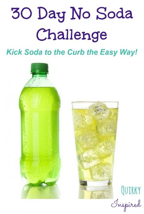 Sep 29,  · How to Quit Soda Pop. In this Article: Cutting Back Gradually Choosing Other Drinks Setting Goals and Handling Cravings Community Q&A 13 References. There are lots of reasons to quit drinking soda pop, from wanting to lose weight or decrease sugar consumption, to saving money, to making health or medical changes%(19).