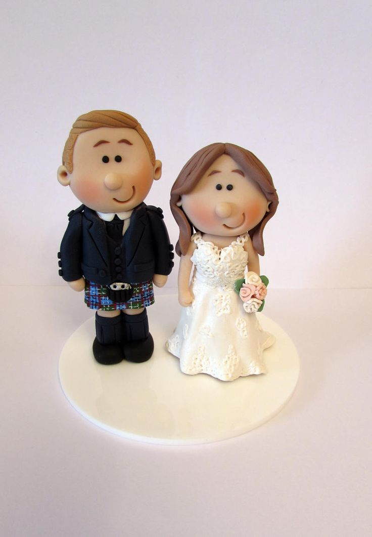 mini you wedding cake toppers 78 best pesonalised mini wedding cake toppers images on 17438