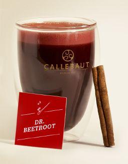 Callebaut - Dr. Beetroot