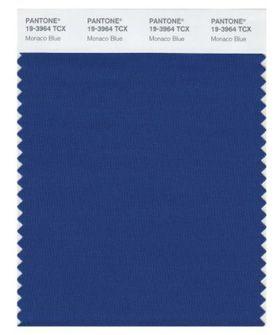 Move Over Tangerine Tango — Monaco Blue Is Pantone's Color Of Spring '13Colors Spring, Pantonemonacobluetop Colors, Design Colors, Blue Refinery29, Lookingahead Allaboutm, Pop Art Inspiration, Monaco Blue, Pantone'S, 2013 Lookingahead
