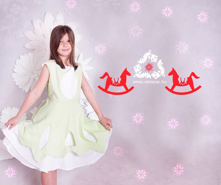 Kids fashion made in Hungary  www.remese.hu
