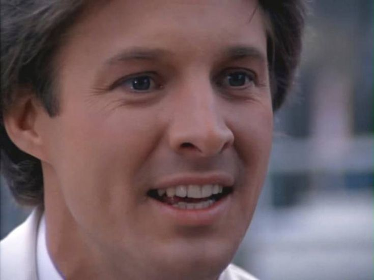 Scarecrow and Mrs King Bruce Boxleitner - Sitcoms Online Photo Galleries