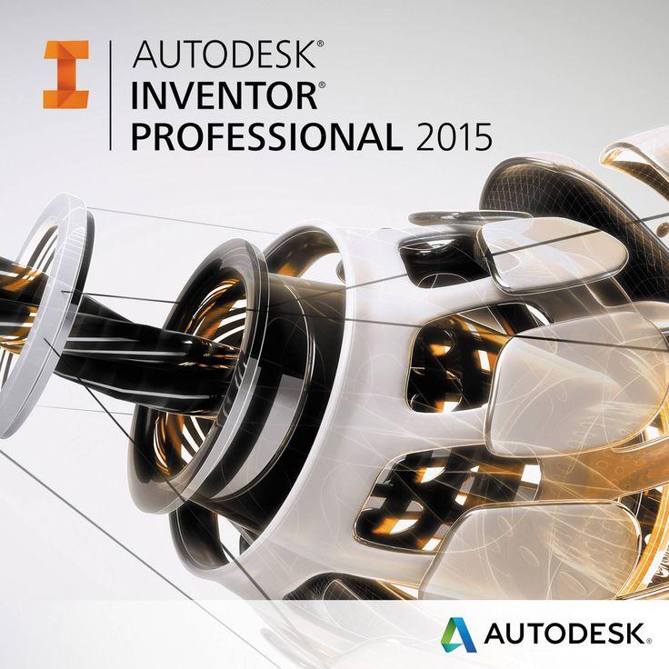 ¡¡GRATIS!! 40 cursos en vídeo para Autodesk Inventor Professional                                                                                                                                                     Más